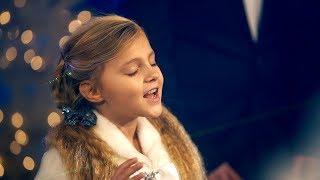Ночь Рождества | Белый Ангел | Рождественская песня