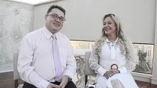 Bate Papo Viver Goiás com a Bispa Virginia Arruda