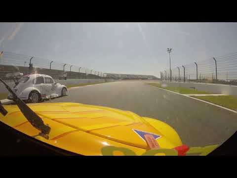 Magny-Cours Cups: Arnaud Tsamere presents...