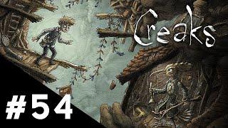 Creaks | Scène #54