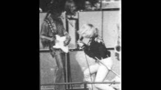 Little Miss Lover - Jimi Hendrix Experience (Rare)