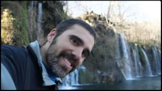 La belleza de Plitvice