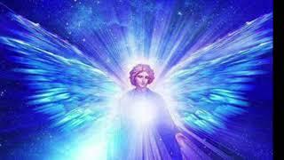 Cosmic energy healing