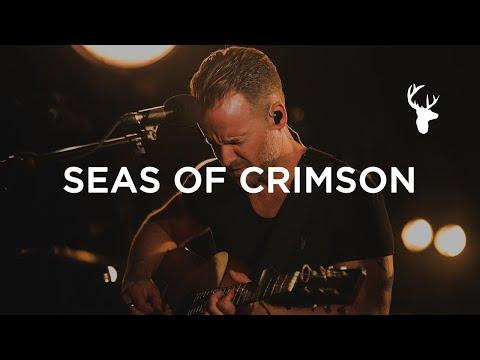 Música Seas Of Crimson