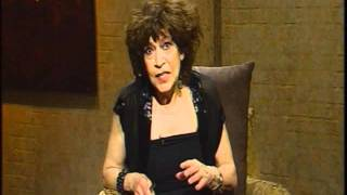 Conversando con Cristina Pacheco - Sergio Gómez
