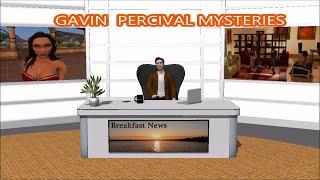 Introducing Gavin Percival