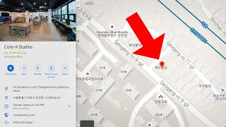 We Built a Fighting Game Venue in Seoul (Core-A Studios)