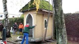 preview picture of video 'Attnang Puchheim Kapelle Teil 1'
