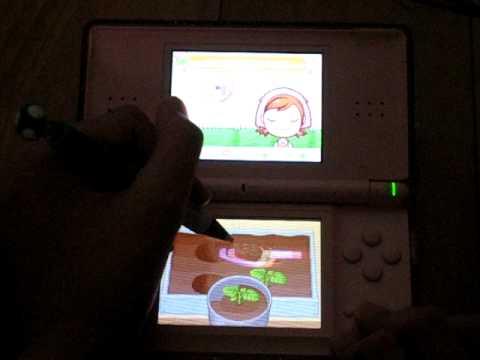 Видео № 1 из игры Gardening Mama: Forest Friends [3DS]