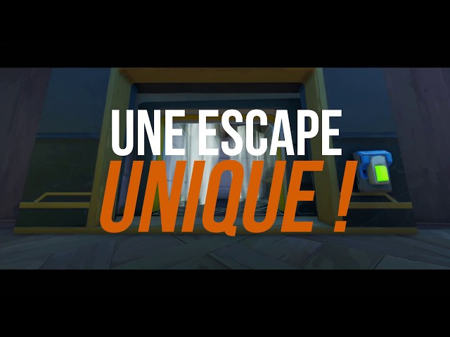 DUO ESCAPE | HOW TO SAVE US ? CHAPITRE 3