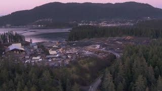 Leave Browntown or Risk Death   Alaskan Bush People
