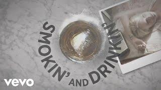 Miranda Lambert Smokin' And Drinkin'