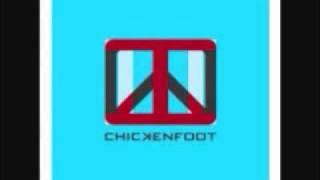 """Three and a Half Letter"" - ""Chickenfoot"" - ""Chickenfoot III"""