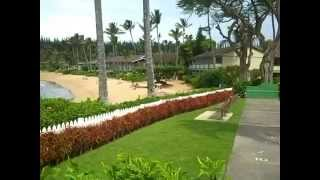 preview picture of video 'Napili Surf 105 Maui condo for sale'