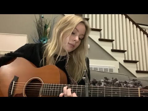 Rainbow | Kacey Musgraves | Brooke HaTala (cover)
