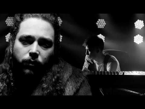 Illenium - Leaving ft  EDEN, Post Malone (mashup) - Free video