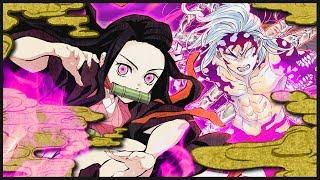 Muzan Kibutsuji  - (Demon Slayer: Kimetsu no Yaiba) - The TRAGIC Way That Nezuko Will Save Tanjiro From Muzan! - Kimetsu no Yaiba Demon Slayer Theory!
