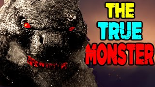 Godzilla: King of the Monsters — The Second Side of Evil | Film Perfection