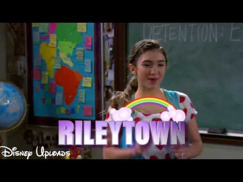 Girl Meets World 2.07 (Preview)