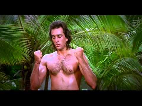 Sanjay dutt flaunts his beefed up body sanjay dutt workout thecheapjerseys Images