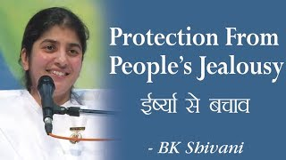 Protection From People's Jealousy: 25a: BK Shivani (English Subtitles)