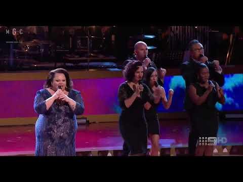 This Is Me - Keala Settle (The Greatest Showman) (Feat. Melbourne Gospel Choir) #carolsbycandlelight