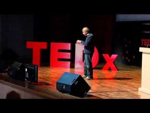 TEDxRamallah Munir Fasheh منير فاشه Occupation of knowledge الاحتلال المعرفي