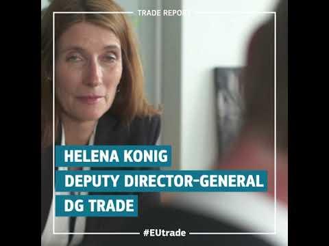 Trade Talks!