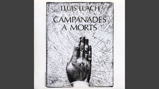 Lluís Llach / Josep M. De Sagarra - Vinyes Verdes Vora El Mar