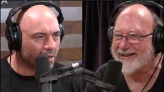 Joe Rogan & Dennis McKenna Go DEEP Into Simulation Theory