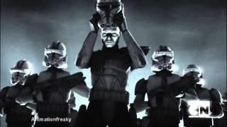 """The Clone Wars - Clones """" I'm bulletproof! """""""