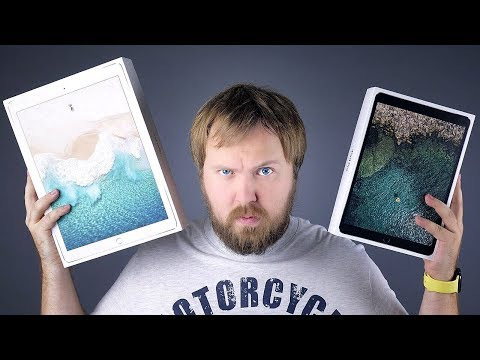 Обзор Apple iPad Pro 10.5 (256Gb, Wi-Fi + Cellular, space gray, MPHG2RU/A)