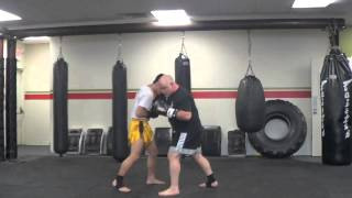 Best Knock Out Combos - Kickboxing In Santa Rosa