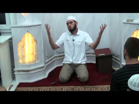 Afif Osmani - Profetit Muhamed as