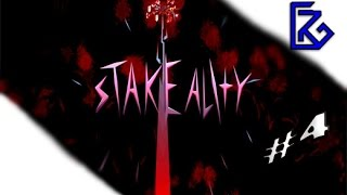 STAKEALITY! WE BEAT THE GAME! ALL WEAPONS!  Happy Room #4