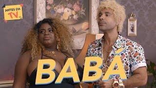 Babá - Jefinho + Jojo Maronttinni + Pamela - Os Suburbanos - Humor Multishow