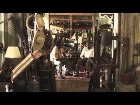 Gallows Road DVD  movie- trailer