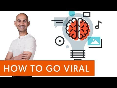 3 Ways to Make Your Blog Posts Go Viral   Viral Marketing Blog Tips!