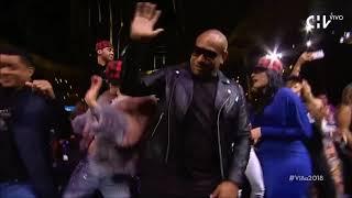 9. Me Pones En Tensión (Viña 2018) - Zion y Lennox + Descarga Mp3