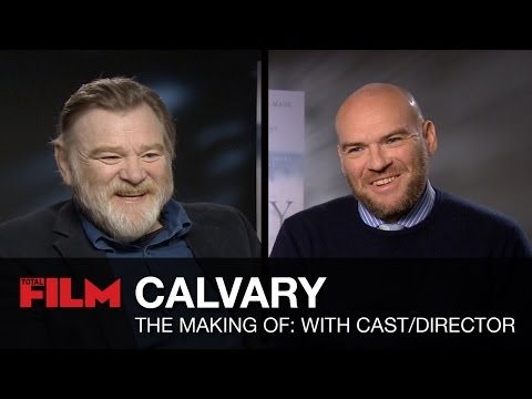 Calvary (The Making Of)