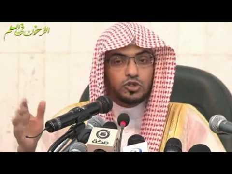 كيف نصل لحسن الخاتمة ــ الشيخ صالح المغامسي