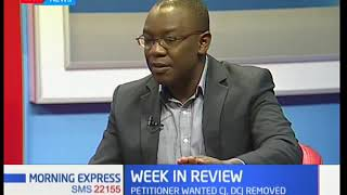 Week in Review: Anti-Maraga petition dismissed
