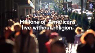 Living Without Religion - A Campaign by the Center for Inquiry
