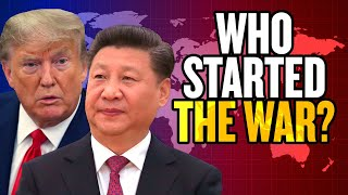 US vs China: Who Started the New Cold War? thumbnail