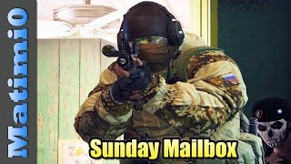 Zombie Game Mode - Sunday Mailbox - Rainbow Six Siege