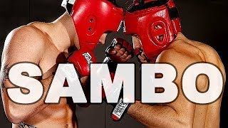 SAMBO : L'arme secrète de Khabib Nurmagomedov et Fedor Emelianenko !