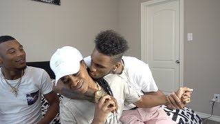"""""""I LIKE YOU"""" PRANK ON PERFECTLAUGHS!!! (KISSED HER)"""