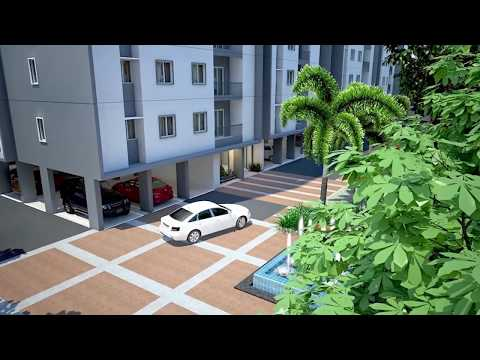 3D Tour of Casagrand Zenith Phase II