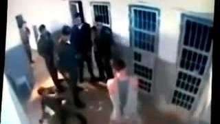 Fight Video ЖЕСТЬ!!!Боксера прессуют в СИЗО!!!