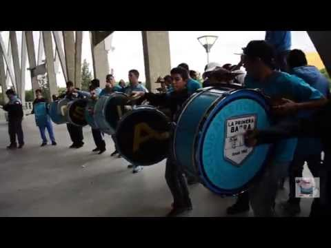 """LOS PIRATAS LPB LA PREBIA"" Barra: Los Piratas Celestes de Alberdi • Club: Belgrano"